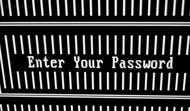 Increase Your WordPress Password Security With Strong Passwords