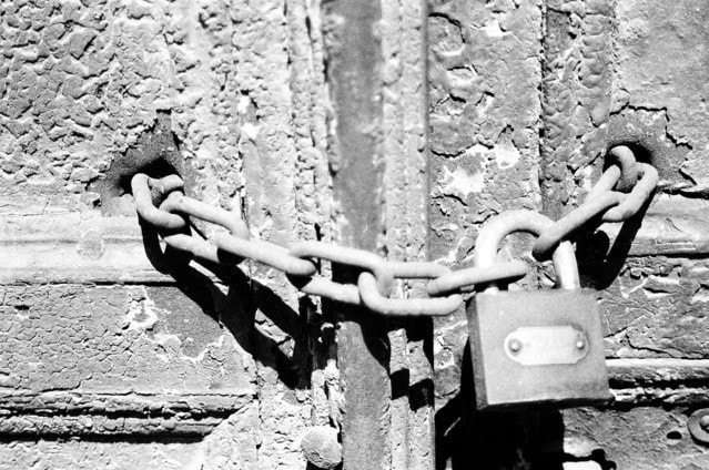 4 Types of Security Your WordPress Site Needs