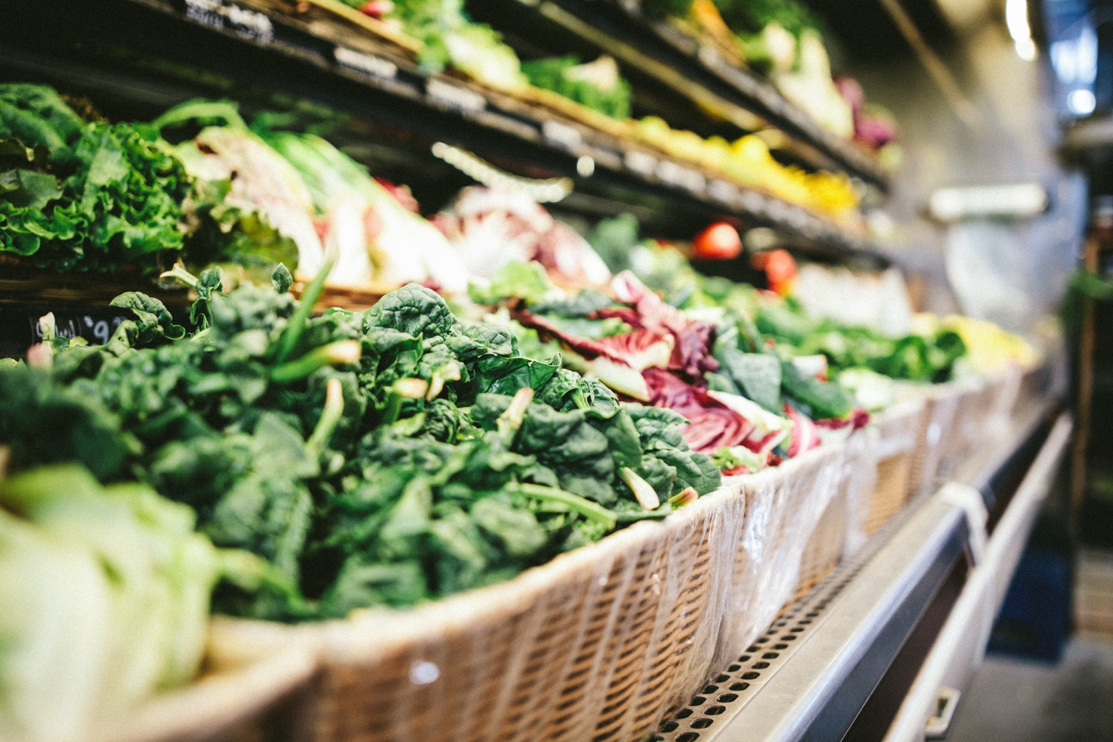 What a Grocery Store Experience Can Teach You About Customer Experience