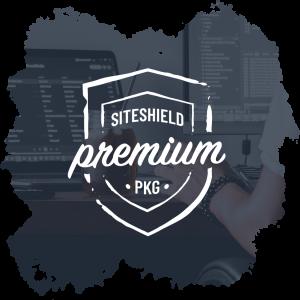 Premium siteshield