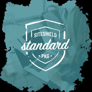 Standard siteshield