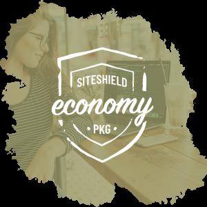 Economy SiteShield