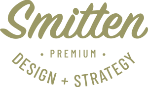 HelloSmitten - Web Design + Strategy