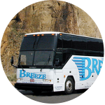 cobreeze bus circle